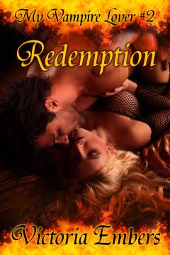 Click the image to learn more. Redemption arrived at Amazon 2.17.13.