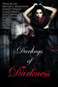Click the image to find out more about free ebooks by several Indie Authors. (Cover for Darlings of Darkness by Cora Graphics.)
